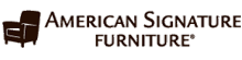 www.AmericanSignatureFurniture.com