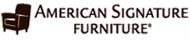 Black Friday Sale American Signature Furniture